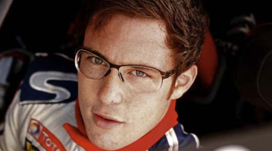 :  - Thierry Neuville.