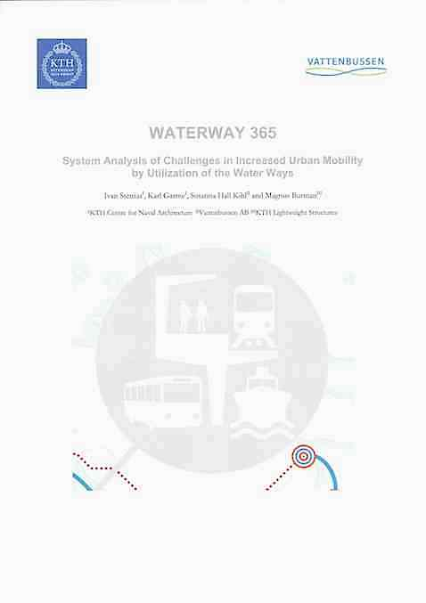 System Analysis Waterway 365